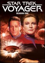 Star Trek: Voyager: Season 01 -
