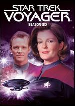 Star Trek: Voyager: Season 06