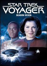 Star Trek: Voyager - Season Seven [7 Discs]