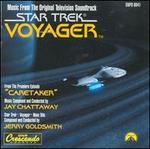 Star Trek Voyager: The Caretaker [Original TV Soundtrack]