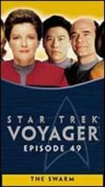 Star Trek: Voyager: The Swarm