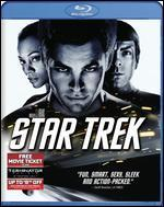 Star Trek [With Movie Cash] [Blu-ray]