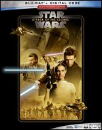 Star Wars: Attack of the Clones [Includes Digital Copy] [Blu-ray] - George Lucas