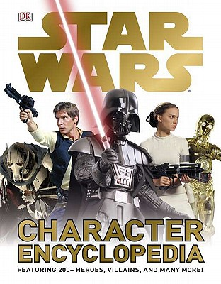 Star Wars Character Encyclopedia - Beecroft, Simon
