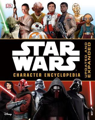 Star Wars Character Encyclopedia - Beecroft, Simon, and Hidalgo, Pablo