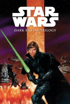 Star Wars: Dark Empire Trilogy - Veitch, Tom, and Klein, Todd (Contributions by)