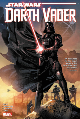 Star Wars: Darth Vader - Dark Lord of the Sith Vol. 2 - Soule, Charles (Text by), and Wendig, Chuck (Text by)
