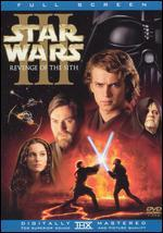 Star Wars: Episode III - Revenge of the Sith [P&S] [2 Discs]