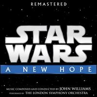 Star Wars: Episode IV - A New Hope [Original Motion Picture Soundtrack] - John Williams
