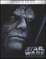 Star Wars: Episode VI: Return of the Jedi [Blu-ray] [Steelbook]