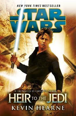 Star Wars: Heir to the Jedi - Hearne, Kevin