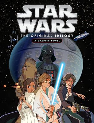 Star Wars: Original Trilogy Graphic Novel - Ferrari, Alessandro