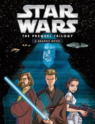Star Wars: Prequel Trilogy Graphic Novel - Ferrari, Alessandro