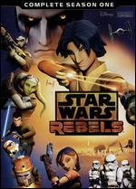 Star Wars Rebels: Season 01