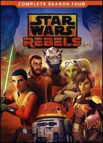Star Wars Rebels: Season 04