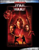 Star Wars: Revenge of the Sith [Includes Digital Copy] [Blu-ray] - George Lucas