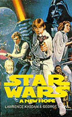 Star Wars: Screenplay - Lucas, George