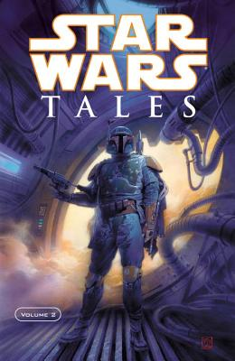 Star Wars: Tales Volume 2 - Moore, Terry, and Richards, Cliff, and Motter, Dean, and Thompson, Craig, and Edginton, Ian, MR, and Meglia, Carlos, and...