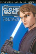 Star Wars: The Clone Wars: Season 03 -