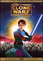 Star Wars: The Clone Wars [Special Edition] [2 Discs]
