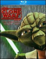 Star Wars: The Clone Wars - The Complete Season Two [4 Discs] [DigiBook] [Blu-ray]