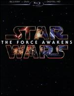Star Wars: The Force Awakens [Includes Digital Copy] [Blu-ray/DVD] - J.J. Abrams