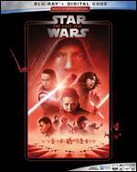 Star Wars: The Last Jedi [Includes Digital Copy] [Blu-ray]