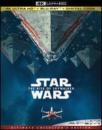 Star Wars: The Rise of Skywalker [Includes Digital Copy] [4K Ultra HD Blu-ray/Blu-ray] - J.J. Abrams