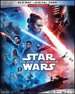 Star Wars: The Rise of Skywalker [Includes Digital Copy] [Blu-ray]