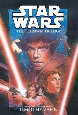 Star Wars: The Thrawn Trilogy Star Wars: The Thrawn Trilogy -