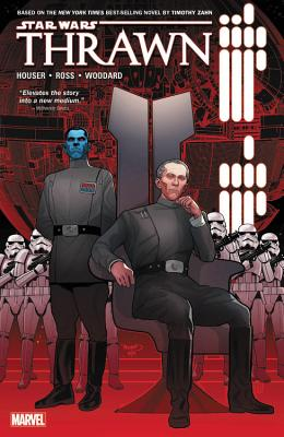 Star Wars: Thrawn - Houser, Jody (Text by)