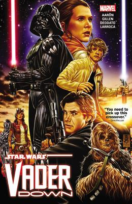 Star Wars: Vader Down - Aaron, Jason (Text by)