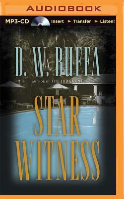 Star Witness - Buffa, D W, and Schirner, Buck (Read by)