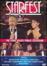Starfest: The Stars Salute Public Television: Starfest