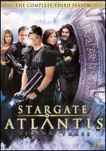 Stargate Atlantis: The Complete Third Season [5 Discs] -