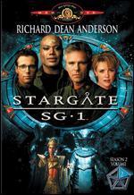 Stargate SG-1: Season 2, Vol. 2