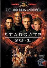 Stargate SG-1: Season 2, Vol. 3