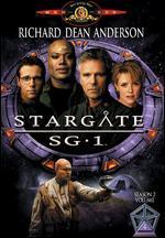 Stargate SG-1: Season 2, Vol. 4