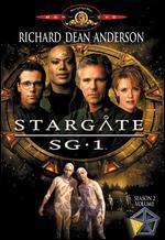 Stargate SG-1: Season 2, Vol. 5