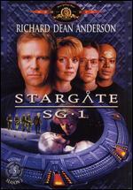 Stargate SG-1: Season 3, Vol. 5