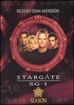 Stargate SG-1: The Complete Eighth Season [5 Discs]