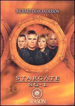 Stargate SG-1: The Complete Sixth Season [5 Discs]