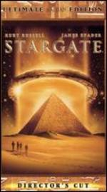 Stargate: Special Edition [Blu-ray]