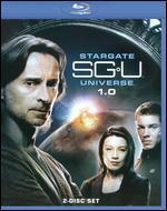 Stargate Universe: 1.0 [2 Discs] [Blu-ray]