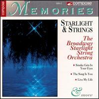 Starlight & Strings - Various Artists