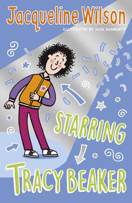 Starring Tracy Beaker - Wilson, Jacqueline