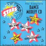 Stars on CD Dance Medley
