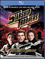Starship Troopers [French] [Blu-ray]