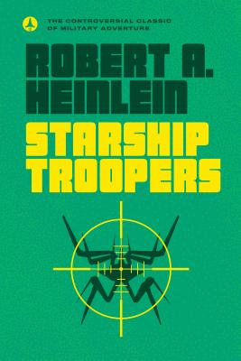 Starship Troopers - Heinlein, Robert A