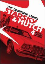 Starsky & Hutch: The Complete Series [16 Discs]